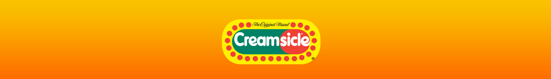 Creamsicle® Cream Bars